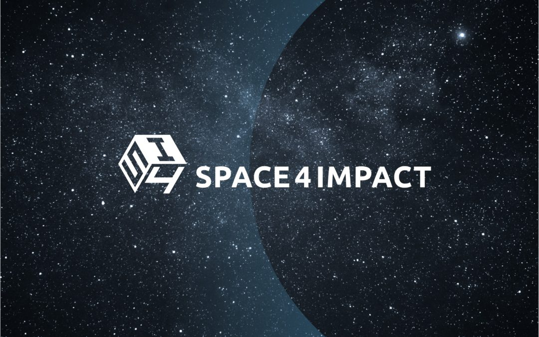 CompPair selected by Space4Impact as the StartUp of the year 2020.