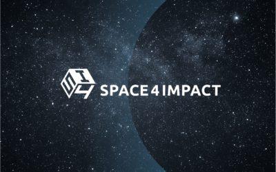 CompPair sélectionné par Space4Impact comme le StartUp de l'année 2020.