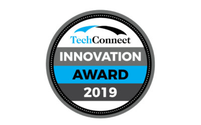CompPair won the 2019 Innovation Award from Tech Connect