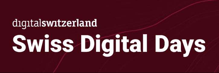 CompPair deuxième ex-aequo de la finale de la Startup Battle des Swiss Digital Days.
